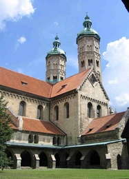 Dom St. Peter und Paul in Naumburg